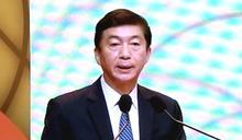 駱惠寧:國安法讓香港結束港獨猖狂 迎來由亂轉治