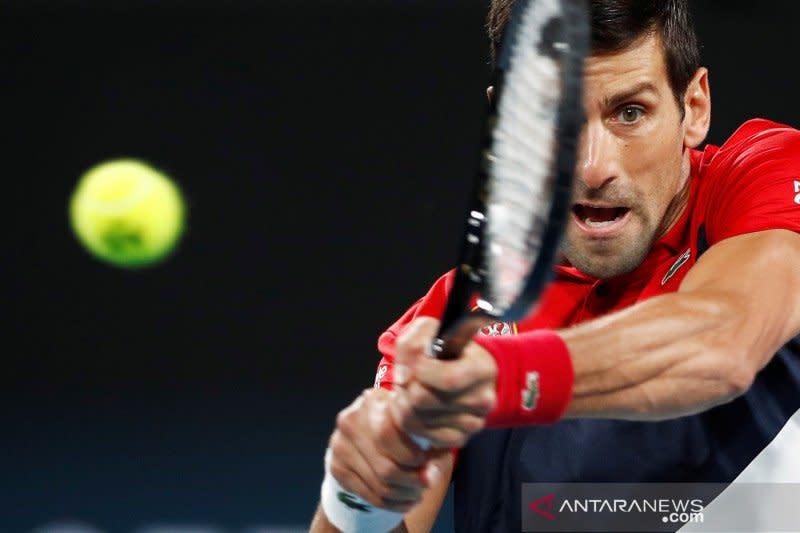 Djokovic nyatakan tak ada favorit juara di Australia Open 2020