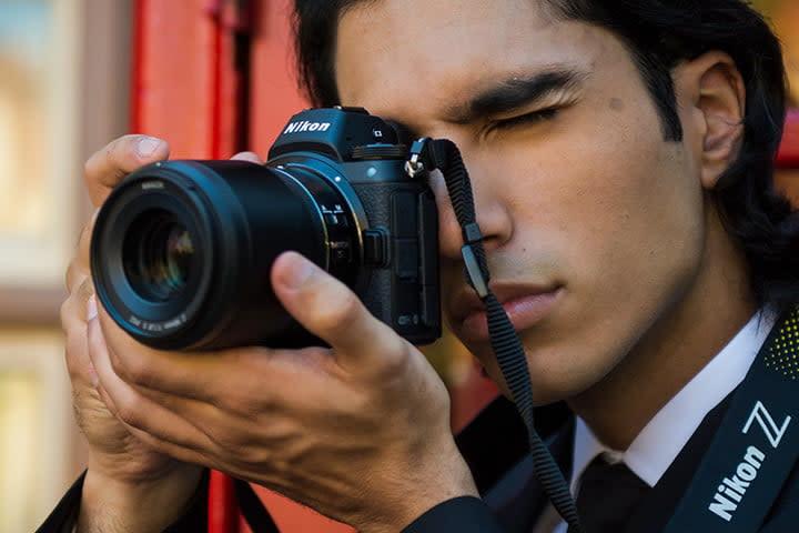Nikon Z6 Best Camera 2018