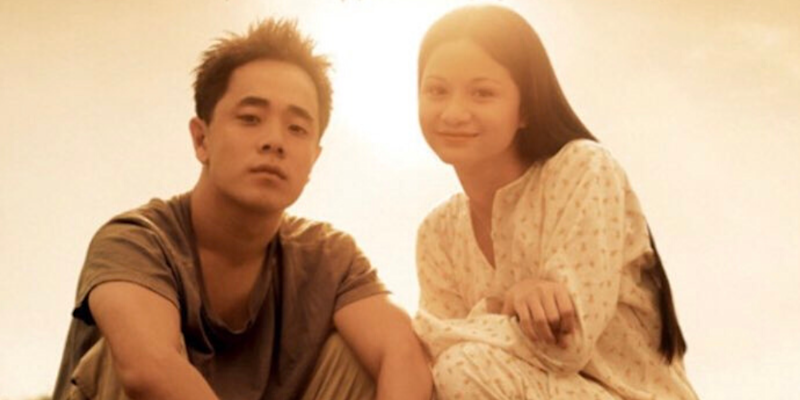 Yasmin Ahmad's endearing love story about a Chinese boy and a Malay girl captured the complexities of interracial relationships in race-conscious Malaysia. — Picture from Twitter/Sharifah Amani