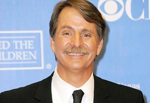 Jeff Foxworthy to Host Bible-Based Trivia Game Show
