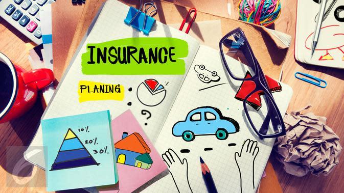 Ilustrasi Asuransi Kesehatan (iStockphoto)