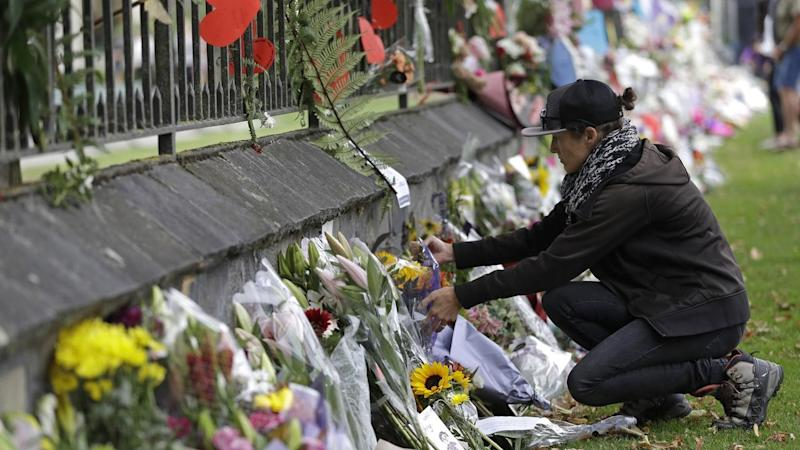 New Zealand Gun Laws: 'We Are Their Voice': NZ Passes Gun Law