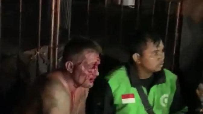 Nasib Bule Ugal-ugalan di Bali Usai Ketahuan Gunakan Ganja