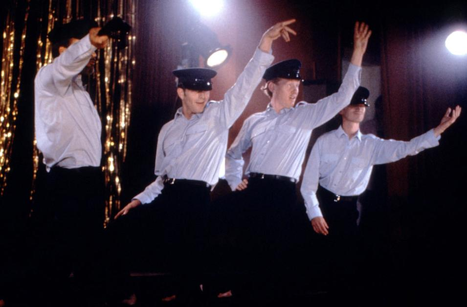 Dirty Dancers, Full Monty