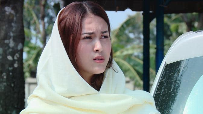 Live Streaming SCTV Sinetron Anak Langit Episode Selasa, 19 November 2019