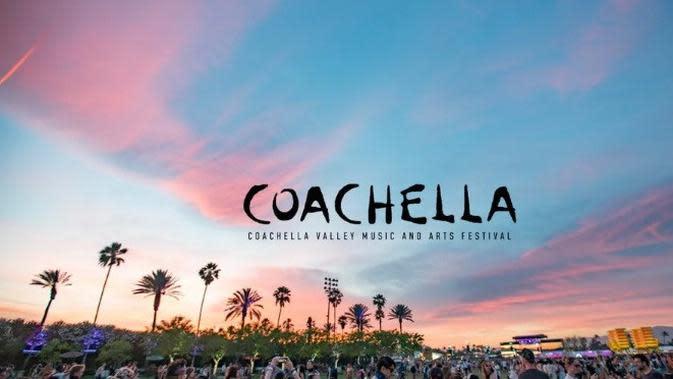 Dari BigBang hingga Rage Against The Machine, berikut jajaran lineup Coachella 2020.