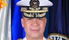 不滿杜特地讓中資控制馬尼拉灣 菲律賓海軍首長公開反對遷基地