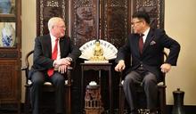 美選聚焦「中國議題」 美駐中使館:兩黨一貫支持當前對中政策