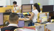 企業調薪五年新低 技術員調薪逾13%最吃香
