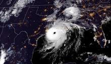 颶風蘿拉登陸路易斯安那 墨西哥灣沿岸剉咧等