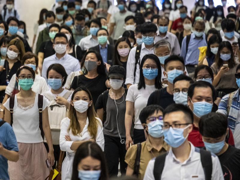 專家建議嚴格抗疫 醫界盼擴大檢驗