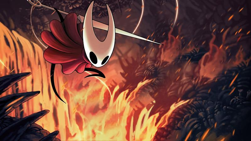 Hollow Knight: Silksong characters revealed through riddles