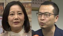 羅智強嗆吳思瑤:若投開放萊豬同意票 等著被罷免!