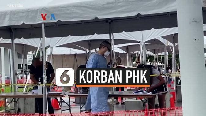 VIDEO: Pemberdayaan Korban PHK untuk Perluas Layanan Kesehatan