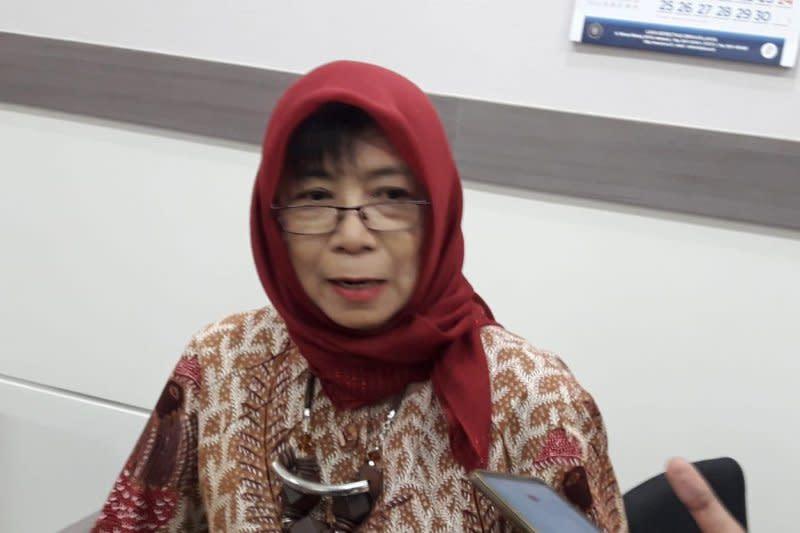 Prof Yayuk: Feminisasi pertanian terjadi hampir di seluruh dunia