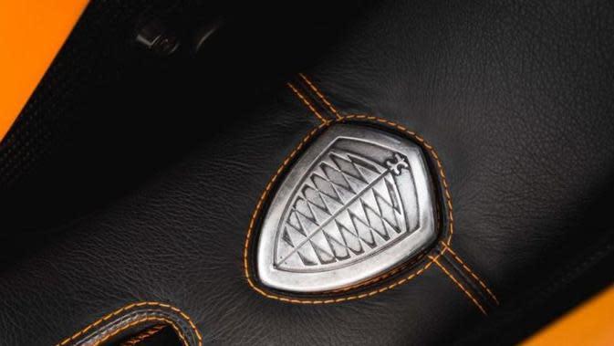 Mesin Mungil Koenigsegg Sanggup Muntahkan Tenaga 599 TK