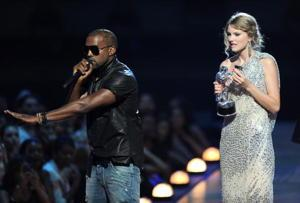 Report: Kanye West Slams Taylor Swift in Shocking Leaked Audio