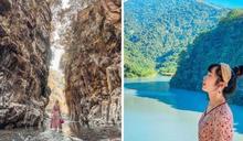 土耳其藍水壩到仙境瀑布 十大秘境榜首就在中部!