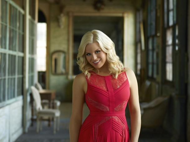 'Smash' Actress Goes Pop! Megan Hilty Releases First Video From Solo Project