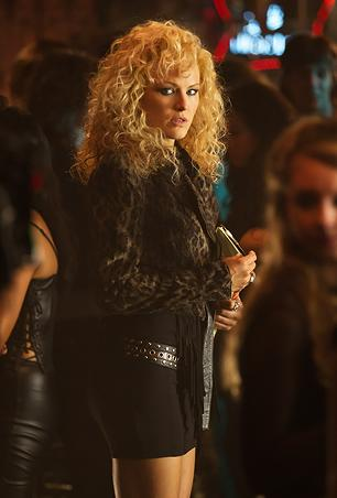 Q&A: Malin Akerman on 'Rock of Ages' Love Scenes and Playing Debbie Harry