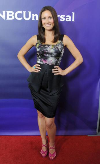 2012 TCA Summer Press Tour - NBC Universal Photo Call - Day 1