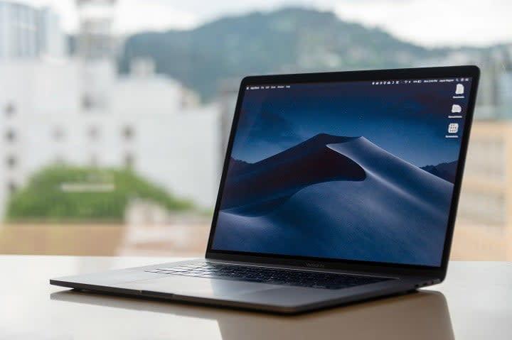 MacOS 10
