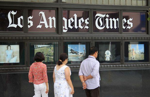 LA Times Apologizes for 'History of Racism,' Vows Diversity in Coverage and Staff
