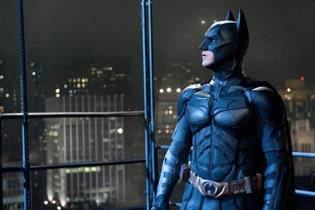 'Dark Knight Rises' trailer prompts speculation
