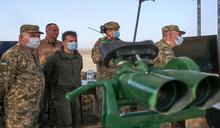 美英俄中藉烏克蘭軍演對峙 白俄獨裁者偷偷就職