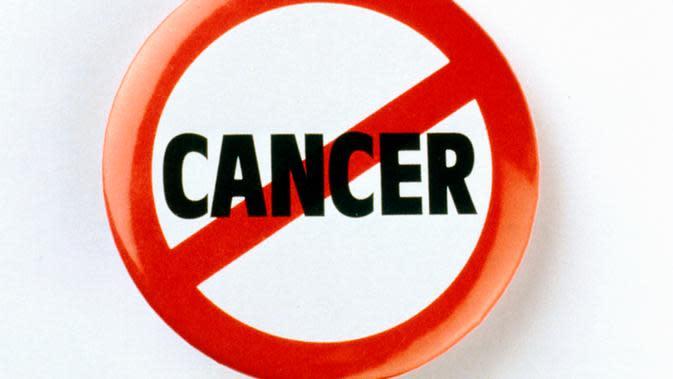 Ilustrasi kanker. (Photo on Unsplash)