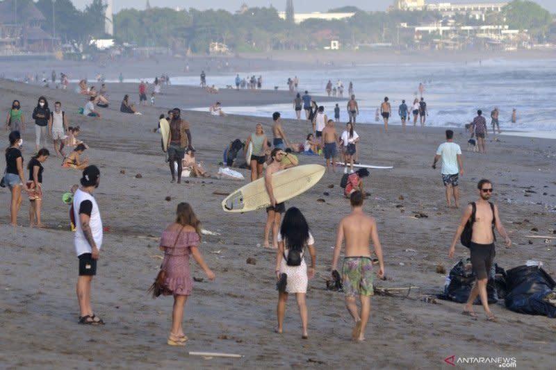 Indonesia berencana buka koridor pariwisata dengan empat negara