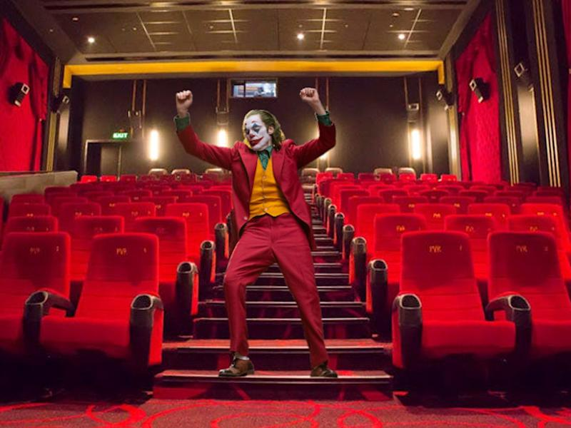 Cinemas are ready to welcome back moviegoers this July!
