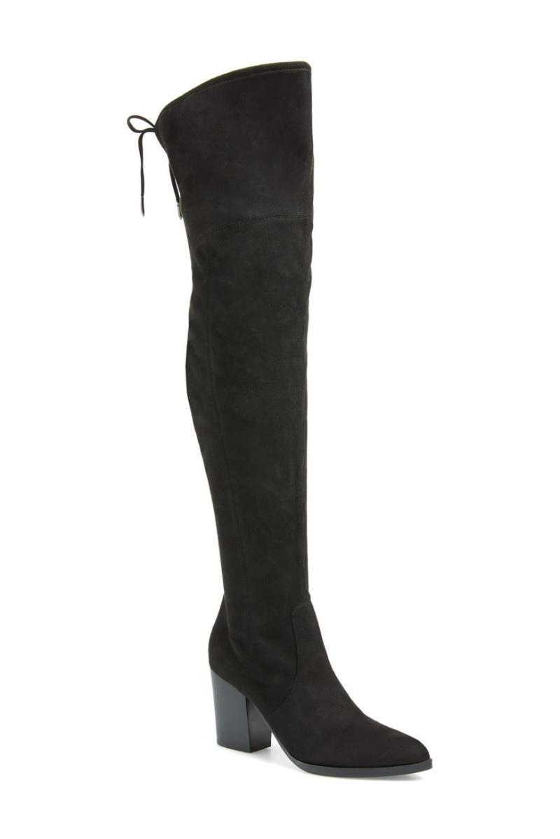 Marc Fisher LTD Arletta Knee High Boot