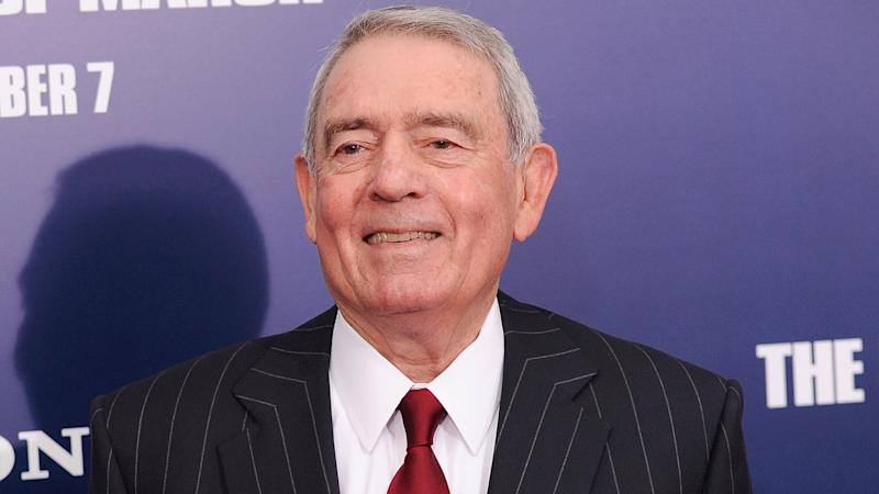 Dan Rather Not Invited to Join CBS' Kennedy Coverage