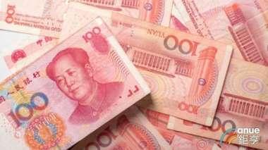 人民幣最新牌告利率 中銀台北報價罕見高於銀行