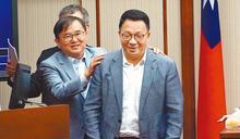 立法院委員會召委選舉 藍白攜手8搶7 交通敗給籤運