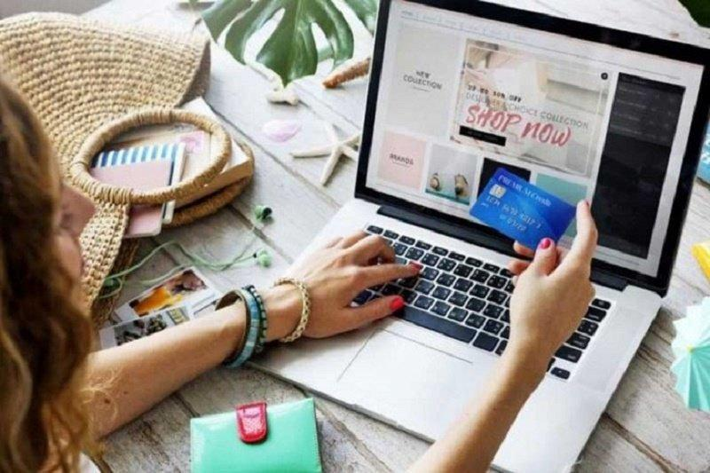 PSBB Jakarta jilid II dinilai tak ubah pola belanja daring masyarakat