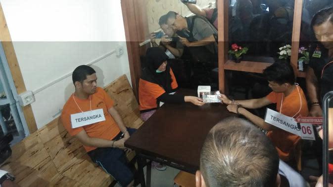 Istri Hakim PN Medan Janjikan Berangkatkan Umrah Eksekutor Pembunuhan