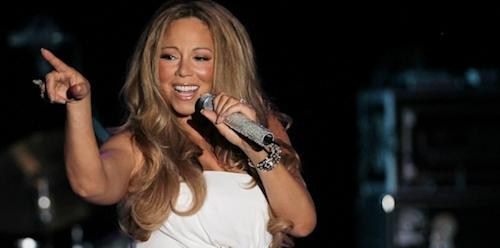 Mariah Carey Named 'Idol' Judge; More Announcements Coming Soon