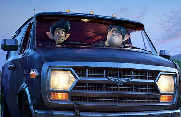 Can 'Onward' Become Pixar's Latest Original Box Office Hit?