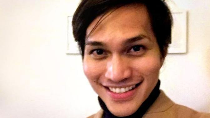 Reynhard Sinaga, mahasiswa Indonesia di Manchester pelaku pemerkosaan terhadap 159 pria. (Source: Facebook)