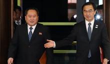 【Yahoo論壇/蔡增家】南北韓對話 台灣要學到什麼?