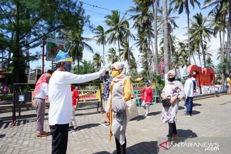 Kadin sebut pariwisata bisa jadi penyelemat RI dari resesi ekonomi