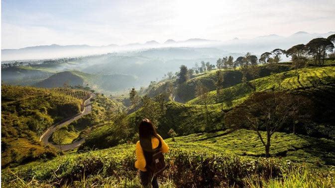 Ternyata Ini Alasan Traveling di Indonesia Lebih Seru