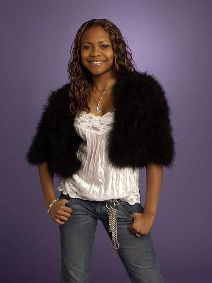 "Janay Castile from Lawreceville, GA is one of the contestants on Season 4 of ""American Idol."""