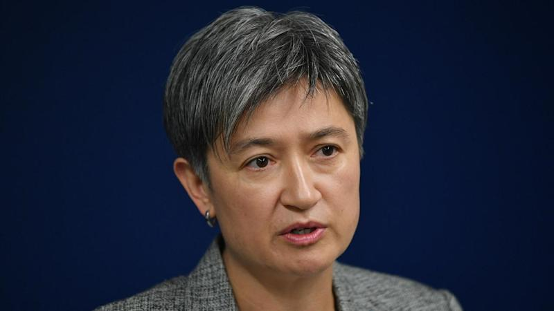 Penny Wong has questions about Australia's involvement in the detention of a refugee in Thailand