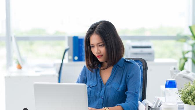 Tips mengembangkan karier./Copyright shutterstock.com