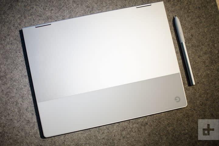 Google Pixelbook hands-on review