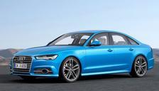 2015 Audi A6 Sedan(NEW)